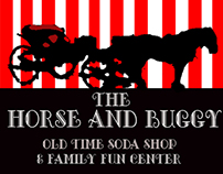 The Horse and Buggy