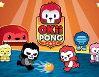 Okiiyo App Development