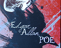 Edgar Allan Poe Book Design