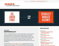 Jensen Investment Management