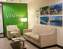 Corporate Office Design & Branding