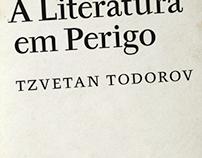 A Literatura em Perigo