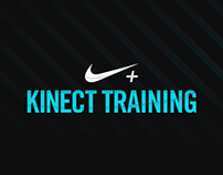 Nike+ Kinect Training (iphone app)