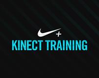 Nike+ Kinect Training (iphone app)