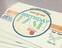 Second Annual Wagoner & Friends Birthday Bash