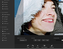 Photoshop.com Tools