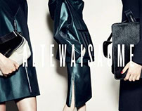 molto ka x altewaisaome AW2013 LEATHER GOODS COLLECTION