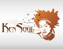KenSoul By Liz Ogumbo_branding