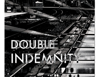 Double Indemnity Posters