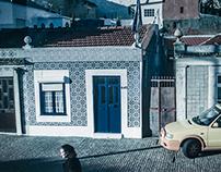 Rua das Oliveiras n°73