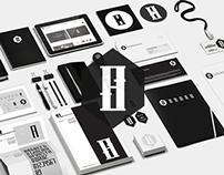 BrosU branding