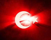 Türk Bayrağı / Tasarımlar-03