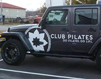 CSI Signs : Vehicle Wrap Designs