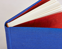 Book Binding & Crafts