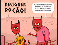 Designer do Cão!