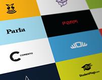 Logos #01