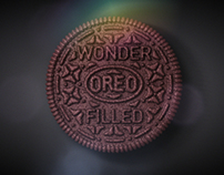 Oreo Wonderfilled Treatment