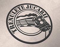 Trenulete Jucarii - Website and Logo Design - 2012