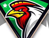 Roosters Sport logo