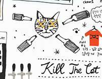 Illustration for Kill the Cat