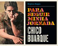 Para Seguir Minha Jornada – Chico Buarque