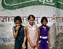 India | Summer 12'