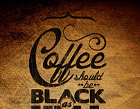 Coffee Should Be..