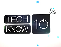 Tech Know 10 Packaging