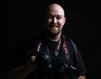 Photographer Reda