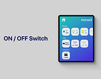 Simple ON/OFF Switch