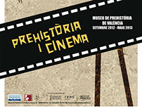 Prehistòria i cinema