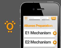 Organic Chemistry App
