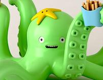 Yum Yum Toys Series 1 & 2