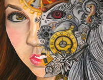 Portrait '12