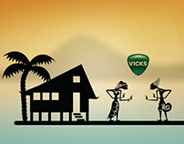 Vicks Voice of Indonesia