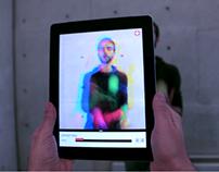 Fabrica iPad Apps