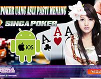 Situs Poker Uang Asli Pasti Menang
