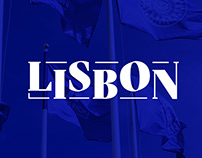 Conference Identity, Lisbon