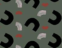 Papercut pattern collection