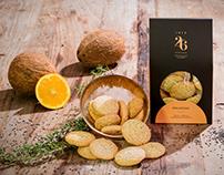 Lote 26 - Branding & Packaging