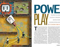 Big Builder Magazine Spreads