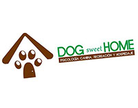 Dog Sweet Home