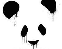 Dancing Panda_VJ Visuals made for Deorro's EDM Music!