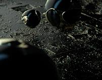 EDGE MATERIAL // EXPLORATION / BASE GUI ELEMENT