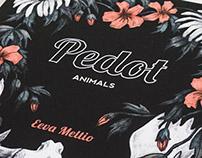 Animals Comic Book