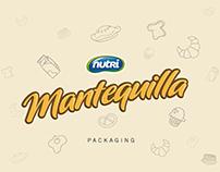 NUTRI MANTEQUILLA