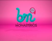 REEL 2014-15 Beilyn Monasterios