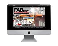 FabShop Magazine Direct Digital Magazine