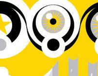 vector doodle - eyes