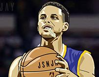 NBA All Star 6ix